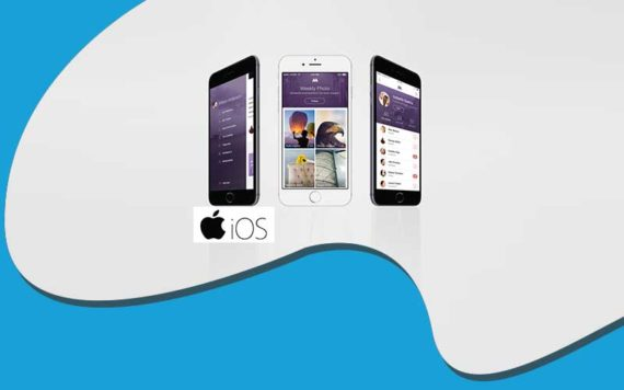 IOS App Development Course